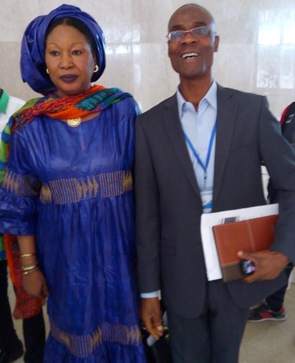 Rencontre d'échange avec le comité VIH/SIDA de la Commission Africaine des Droits de l?Homme et des Peuples (CADHP)