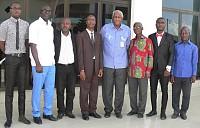 Séminaire de formation des ONG de Yopougon